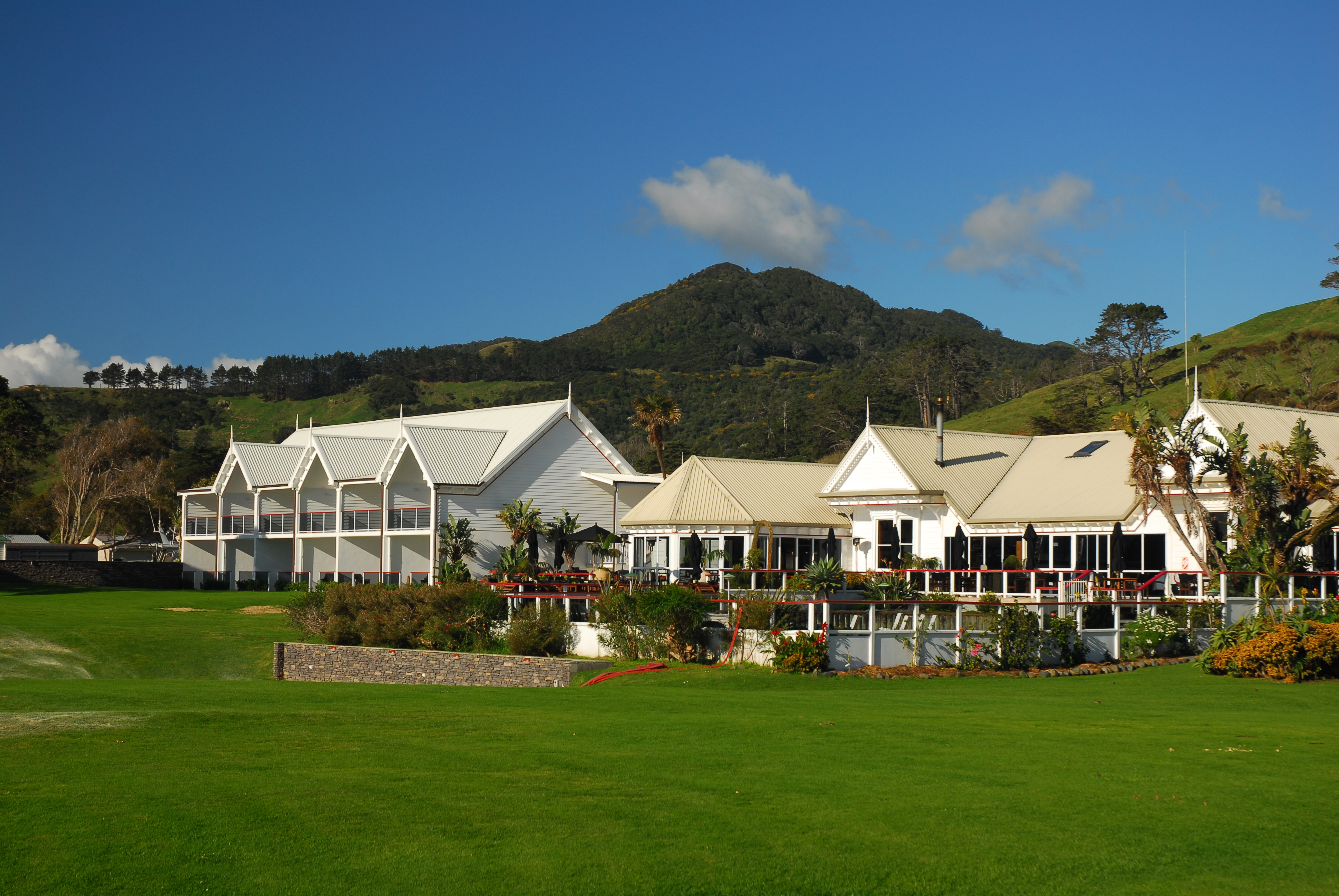 Accommodation Copthorne Hokianga