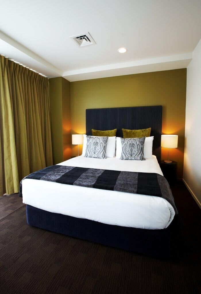 Accommodation Sudima-Auckland-Airport