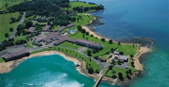 Accommodation Copthorne Hotel and Resort Bay of Islands